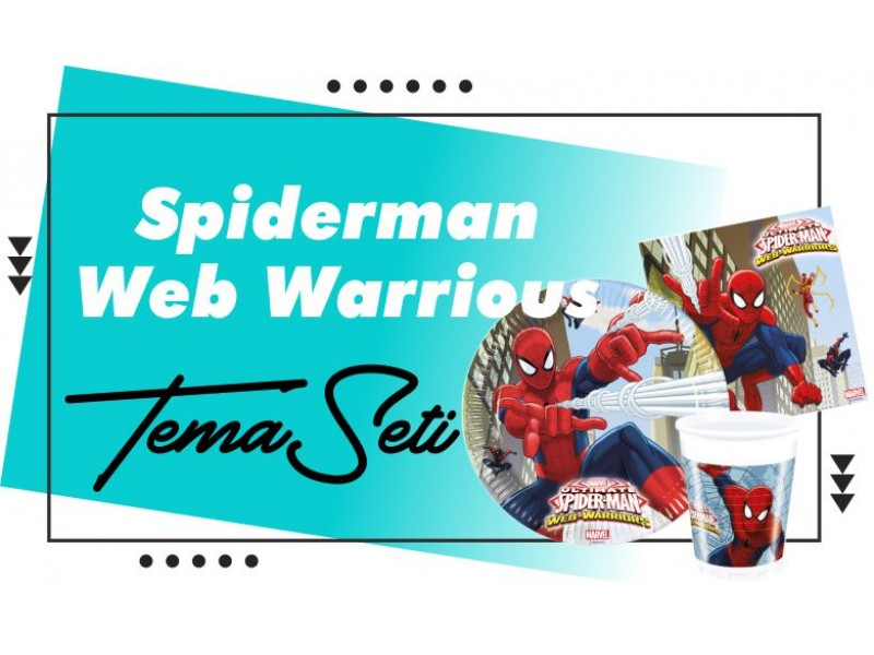 spiderman-web-warrious-parti-seti