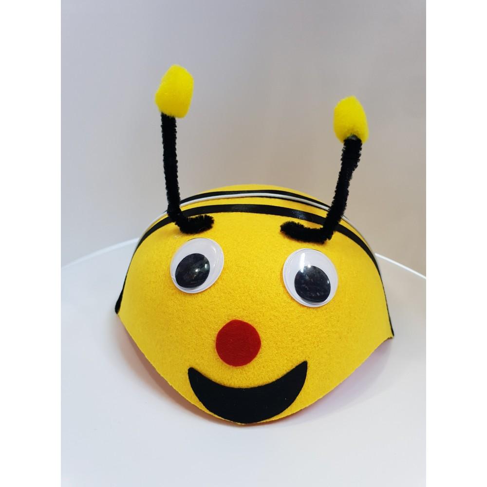 Arı Şapkası Arı Maya Şapkası