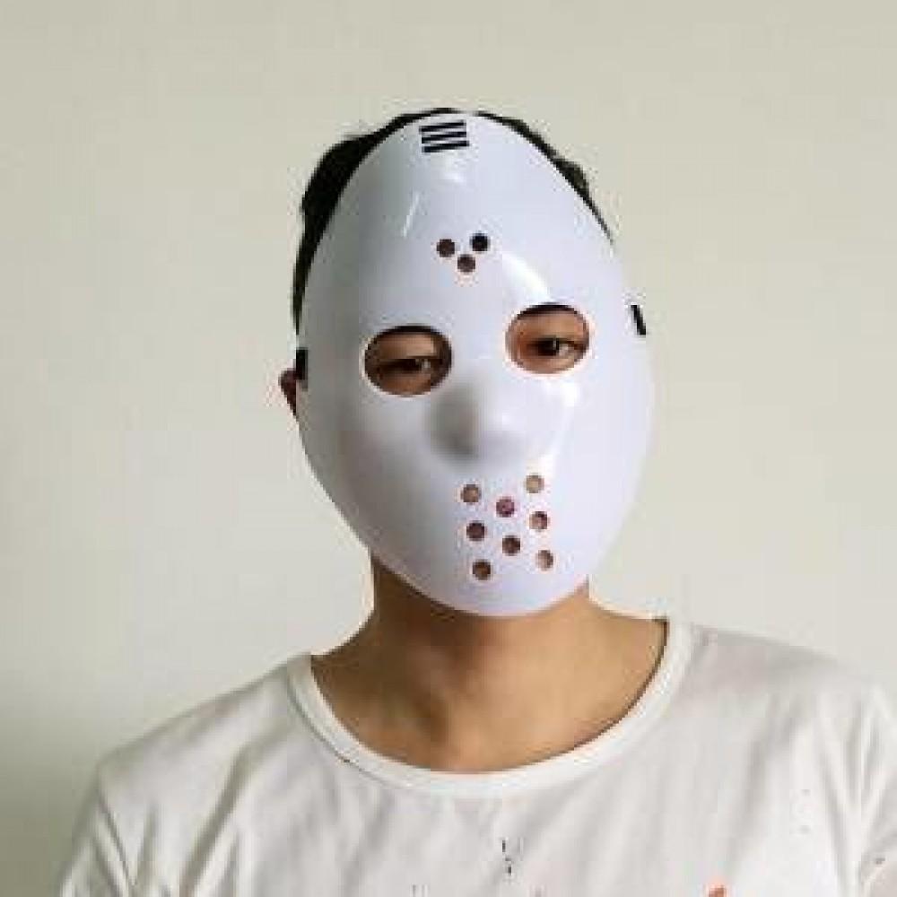 Cadılar Bayramı Jason Maskesi Hannibal Maskesi