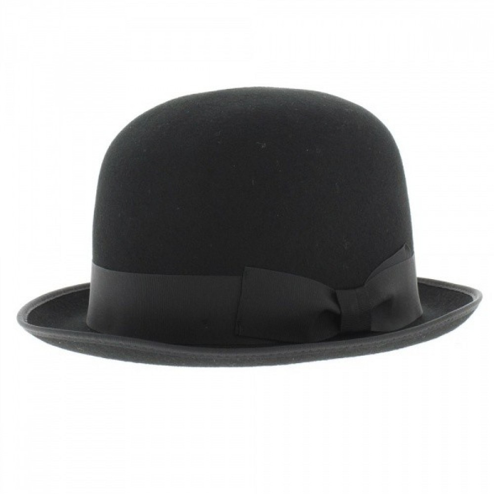 Charlie Chaplin Şapka Melon Şapka