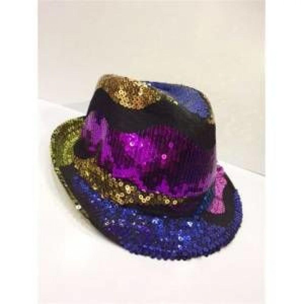 Ekstra Pullu Parti Şapkası