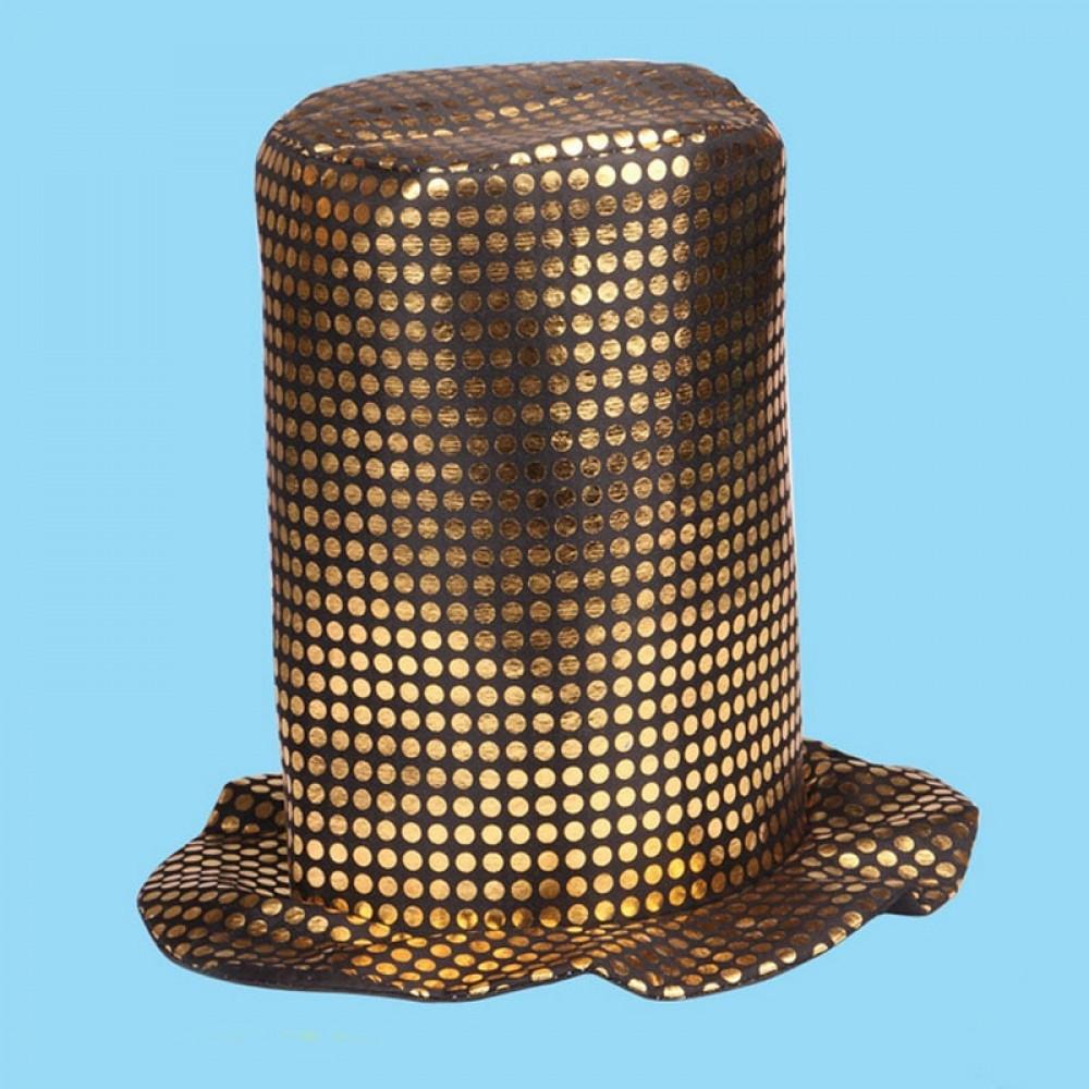 Fedoras Şapkası Show Şapkası