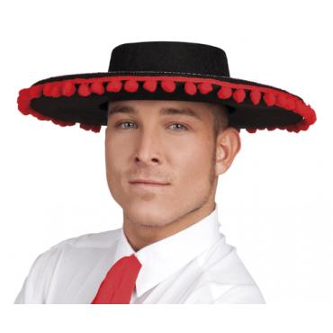 İspanyol Şapkası Yetişkin
