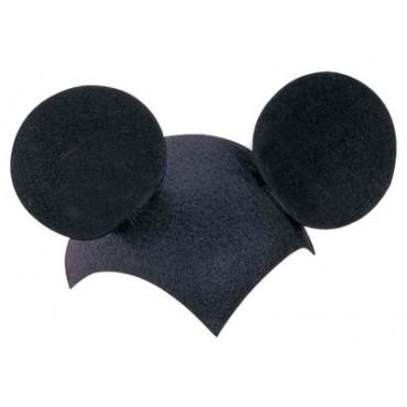 Mickey Mouse Başlığı Şapkası