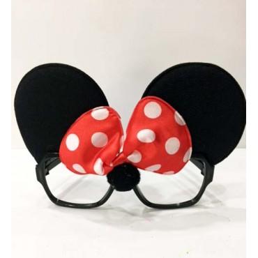 Minnie Mouse Gözlüğü