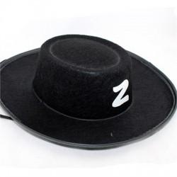 Zorro Şapkası Çocuk