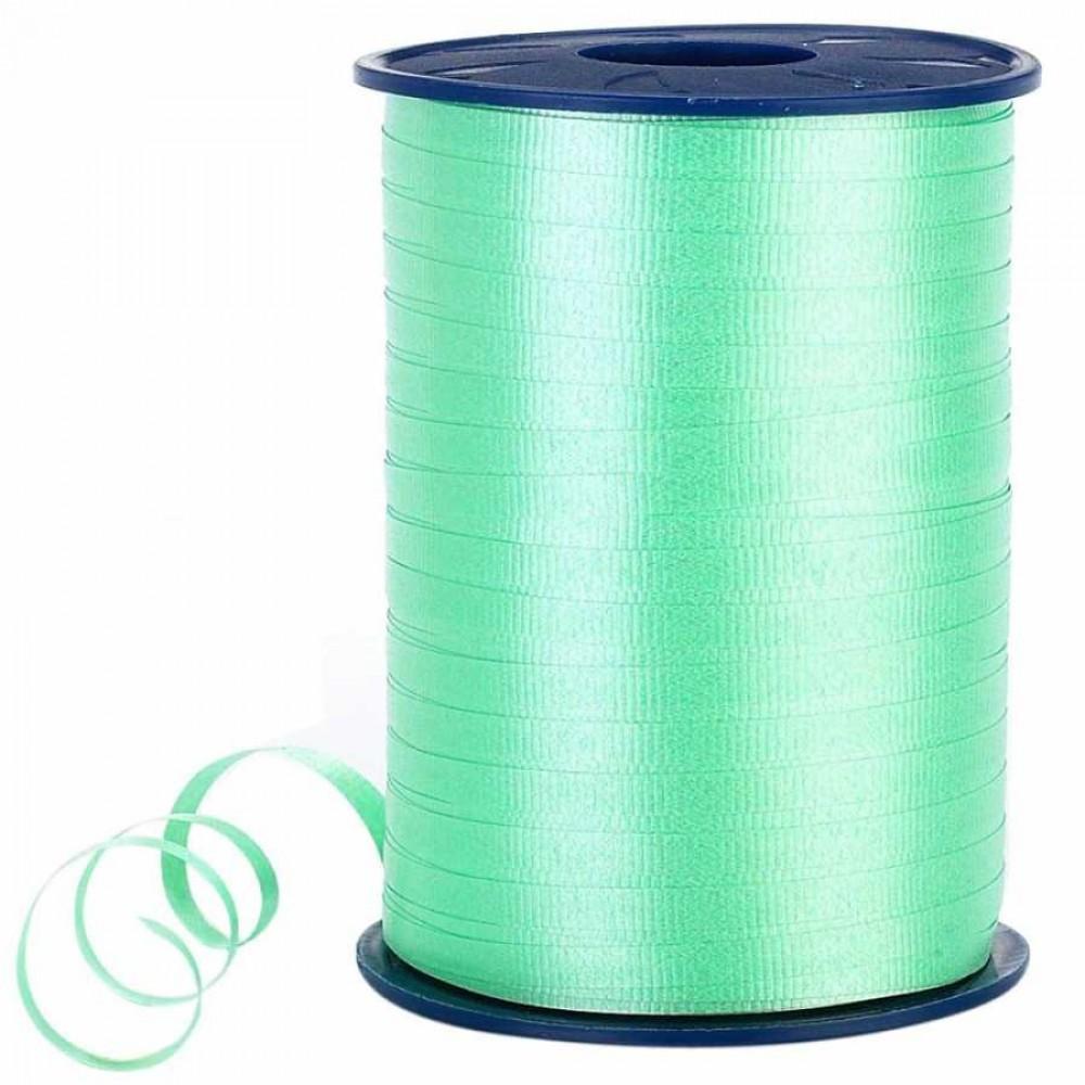 Açık Yeşil Renk Rafya 8 mm x 200 m