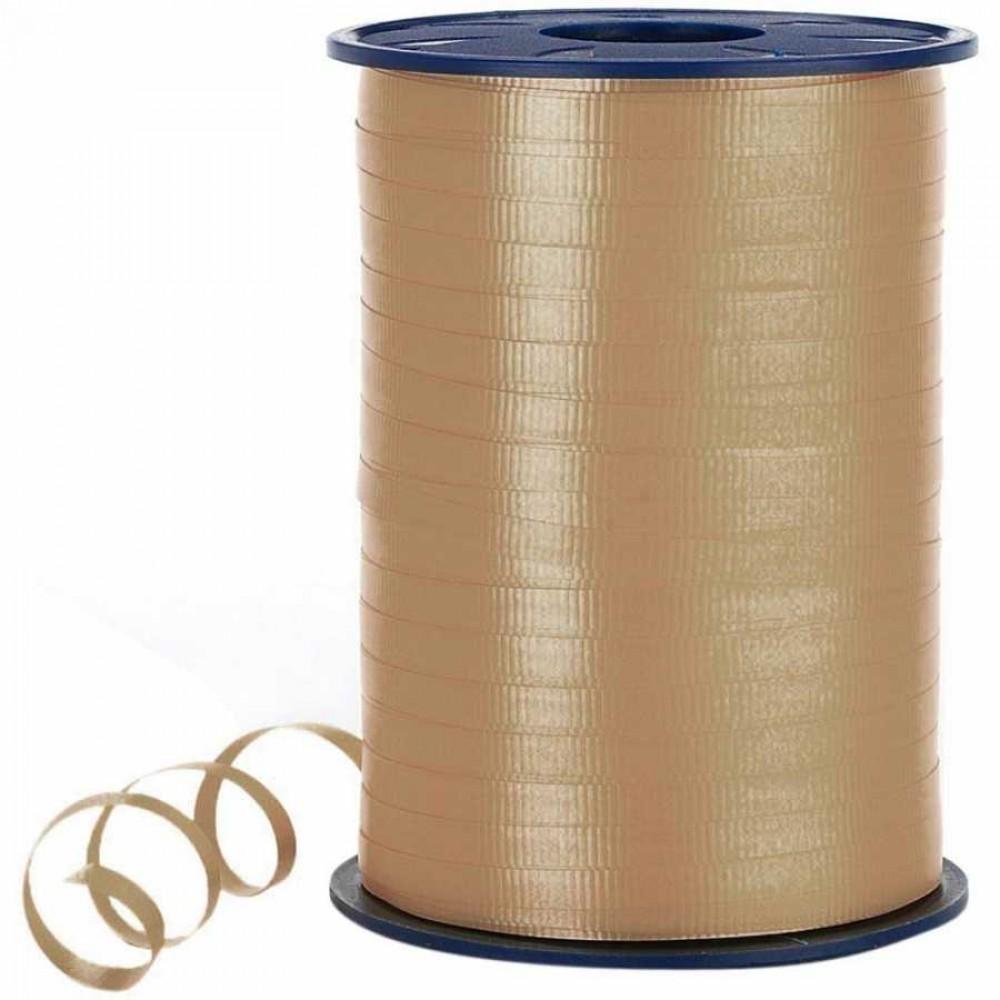 Altın Renk Rafya 8 mm x 200 m