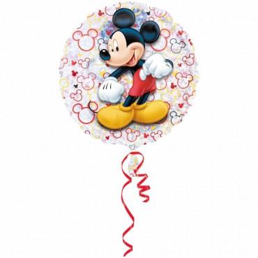 Mickey Lisanslı Folyo Balon 55 cm