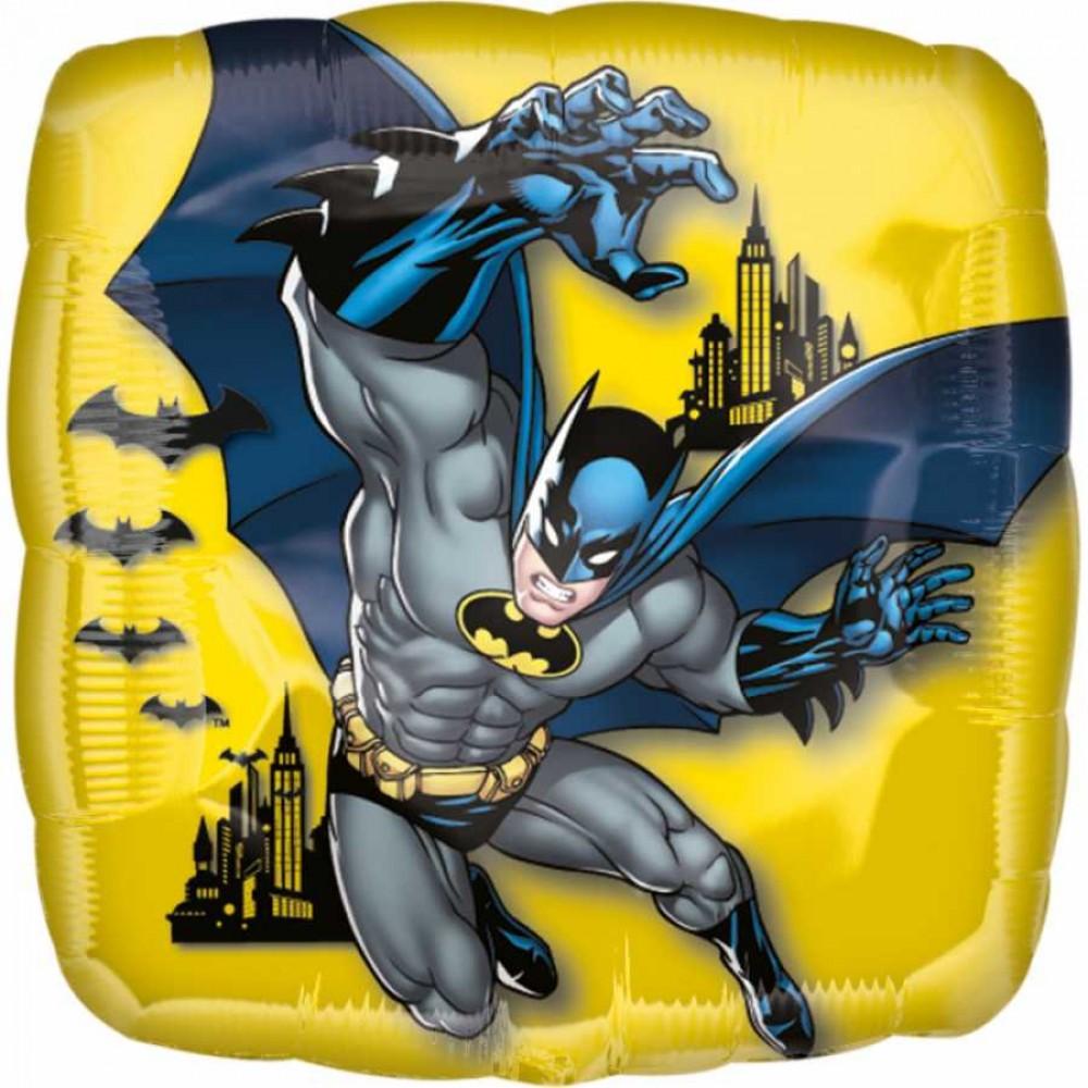 Batman & Joker Lisanslı Folyo Balon 45 cm