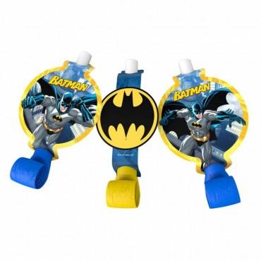 Batman Lisanslı Kaynana Dili 6\'lı