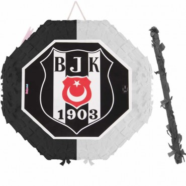 Beşiktaş Lisanslı Pinyata