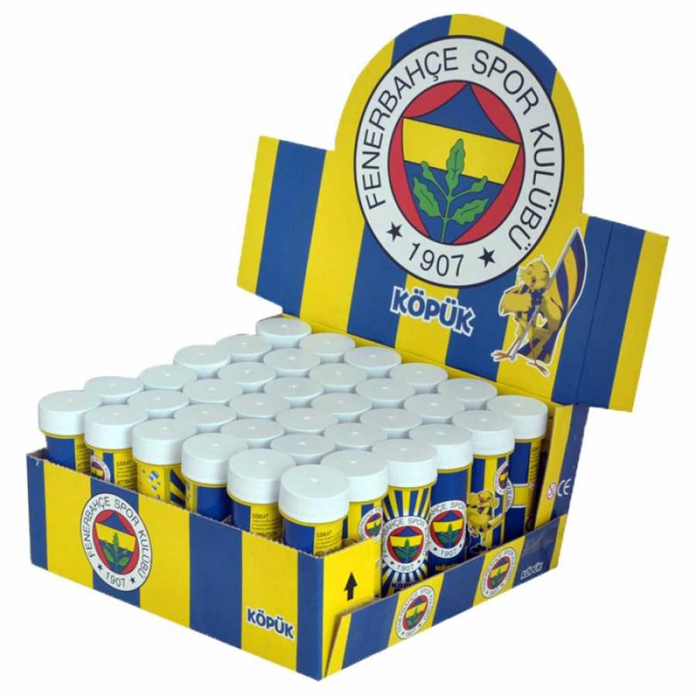 Fenerbahçe Lisanslı Köpük Balon 36\'lı