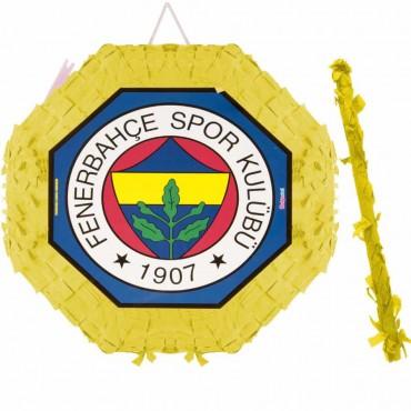 Fenerbahçe Lisanslı Pinyata
