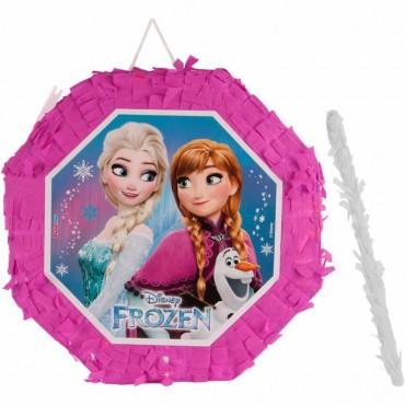 Frozen Lisanslı Pinyata