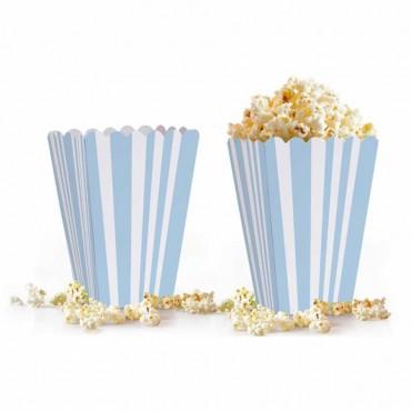 Açık Mavi Sinema Mısır Kutusu 10\'lu