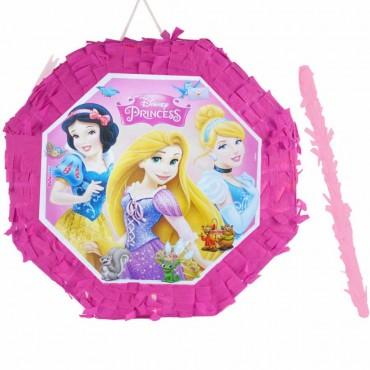 Prensesler Lisanslı Pinyata